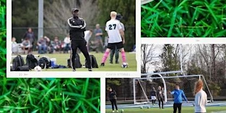 Coach JJ and Coach Tico's  Girls Soccer Residential Camp tickets