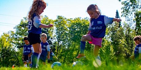 Essai gratuit Soccer Sportball à Saint-Laurent billets