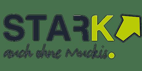 Stark auch ohne Muckis Superhelden Training für Jungen & Mädchen 5-7 Jahre Tickets
