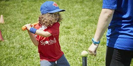 Essai gratuit Sportball au Parc Jarry (5 à 8 ans) billets