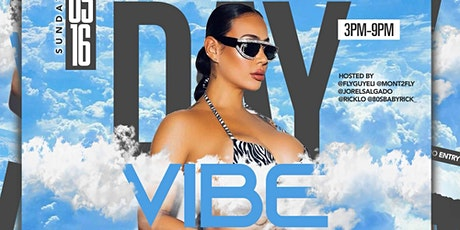 Day vibe PHL @ Black Lotus Rooftop tickets