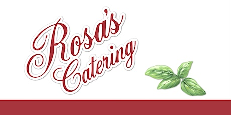 Rosa's Catering 50th Anniversary Celebration tickets
