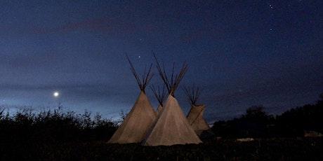 Niya-ohma Kisiko: A night of indigenous music and wisdom tickets