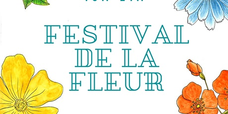 Festival de la Fleur tickets