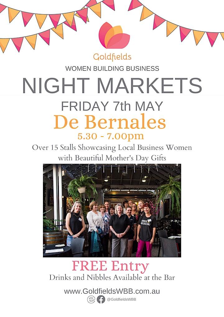 GWBB Night Markets image