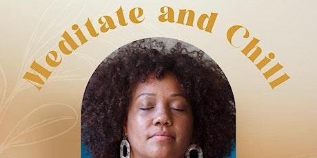 BK Yoga Club Presents: Meditate and Chill tickets