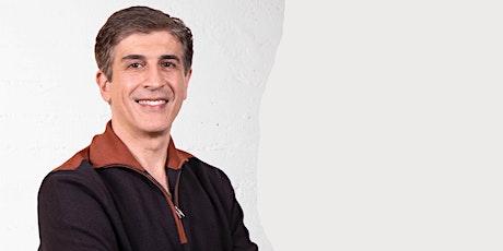 Pars Talk w/ Arash Afrakhteh, Partner at Pear Ventures tickets