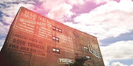 Photo Walk: Historic Old Market, Downtown Omaha tickets
