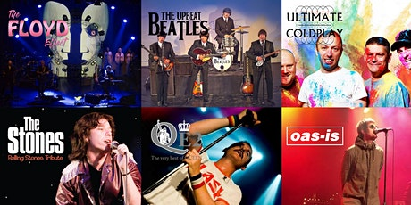 Upton Country Park Festival - Best of Brit Rock tickets