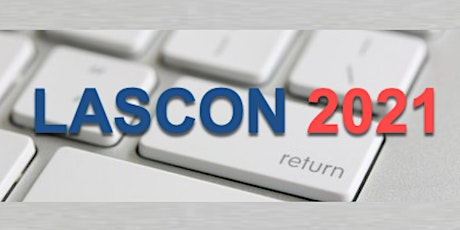 LASCON 2021 tickets