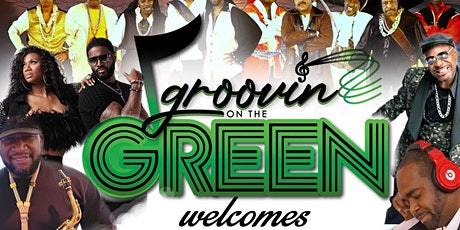 """""""Groovin' on the Green"""" @  The Southland Golf & Country Club tickets"""