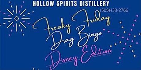 Freaky Friday Drag Bingo Disney Edition tickets
