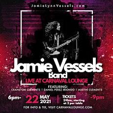 Jamie Vessels Band tickets