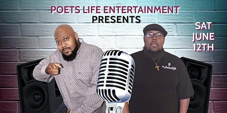 Best of Both Worlds Comedy & Poetry tickets