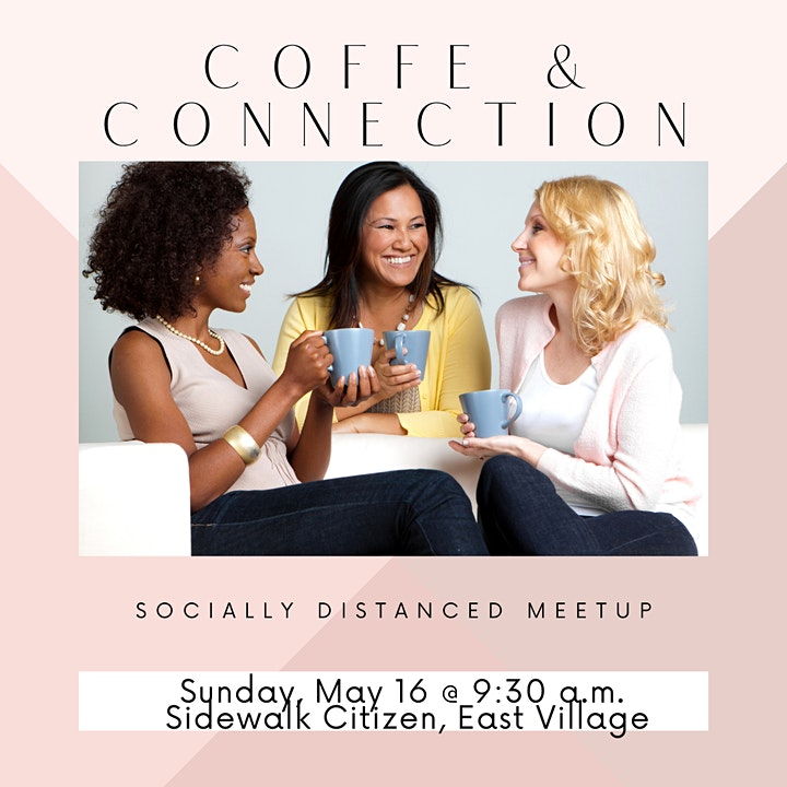 Coffee & Connection image