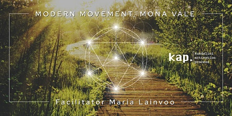 Kundalini Activation Process - KAP Mona Vale tickets