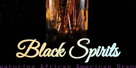 The Tasting of Black Spirits  ( The Intro ) tickets
