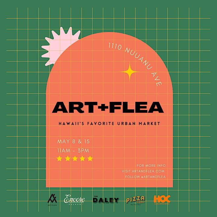 ART+FLEA | May 2021 image