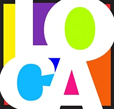 Littlehampton's Organsation of Community Arts logo