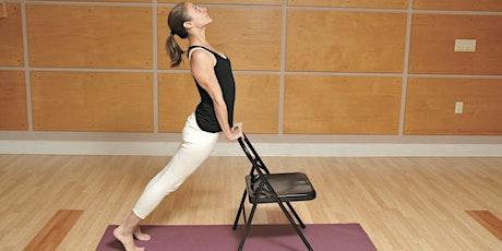 Drop In Gentle Yoga tickets