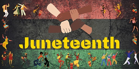 The Juneteenth Jamboree (2-Day Event) tickets