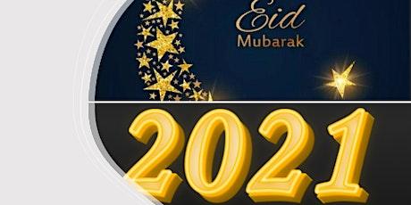 Eid Alfitr 2021 tickets