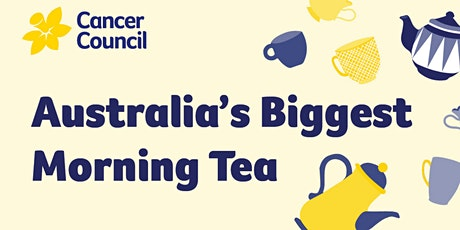 Australia's Biggest Morning Tea - with Inspire Wellness... tickets