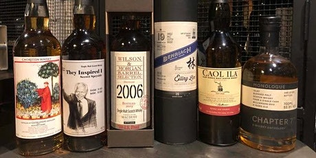 Melbourne Whisky Meetups - May 22 - Melbourne Whisky Room tickets
