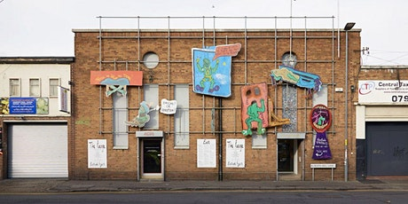 Eastside Projects Exhibition Booking - Summer 2021 tickets