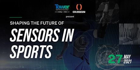 Shaping the Future of Sensors in Sports tickets