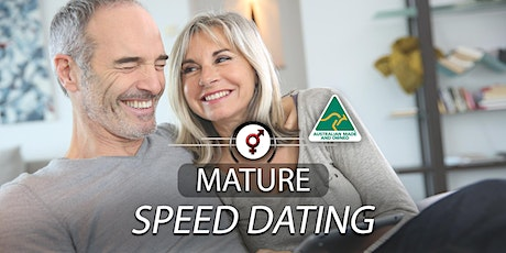 Mature Speed Dating | Age 46-62 | June tickets