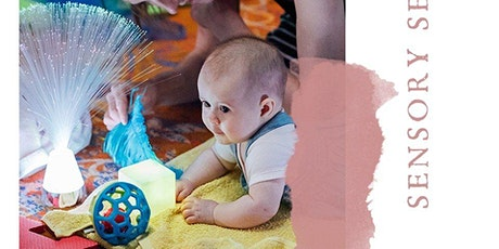 Musical Mama Musical Sensory Sessions for Tiny and Active Babies - 12:15 pm tickets