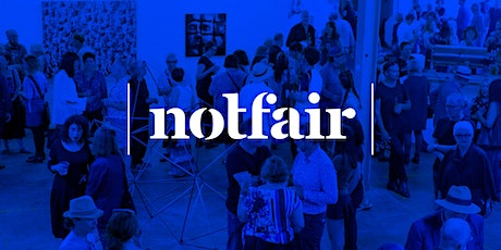 NotFair 2021 Opening Event tickets