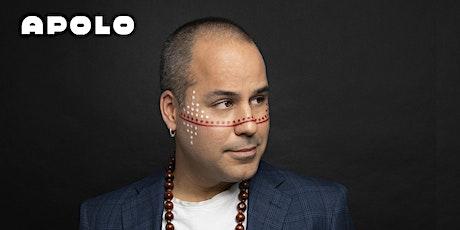 Presentación #los0milkm nuevo disco - Chucho Díaz entradas