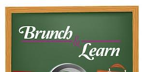 Brunch & Learn: Propiedad intelectual, tarea pendiente...