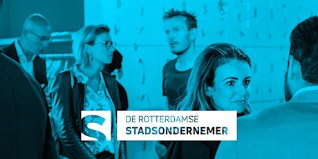 De Rotterdamse Stadsondernemer #10 tickets