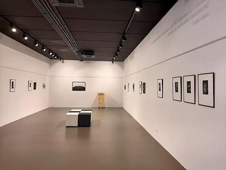 """Immagine Riapertura Lab27 e Finissage mostra """"Lanzarote. Esegesi di un paesaggio"""""""