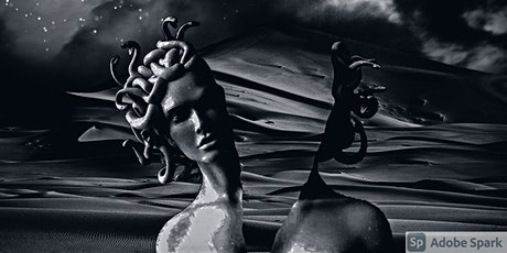 Stories as Medicine: Reflecting on Complex Trauma using the Myth of Medusa. tickets