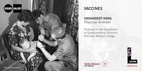 COVID-19 Vaccines: Present, & Future | Lecture & Tutorial tickets