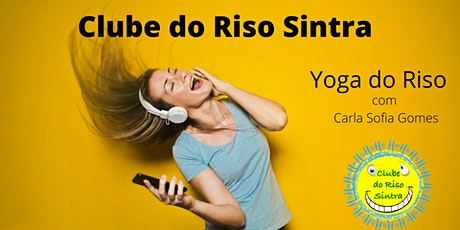 Sessão Yoga do Riso tickets