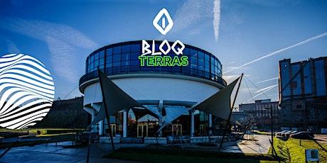 BLOQ x TODI Terras tickets