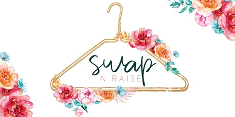 Swap N Raise 2021 tickets