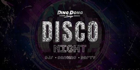 Disco Night tickets
