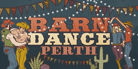 Barn Dance Perth 2021 tickets