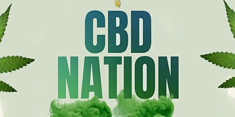 CBD NATION: AUSTRALIAN PREMIERE + PANEL DISCUSSION tickets