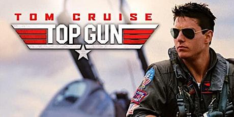 Top Gun (12A) Outdoor Cinema experience  at Wolverhampton Racecourse tickets
