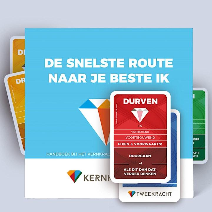 Afbeelding van Inbetween Cafe Den Bosch 13:30 - 16:00 28 mei 2021: Tweekracht