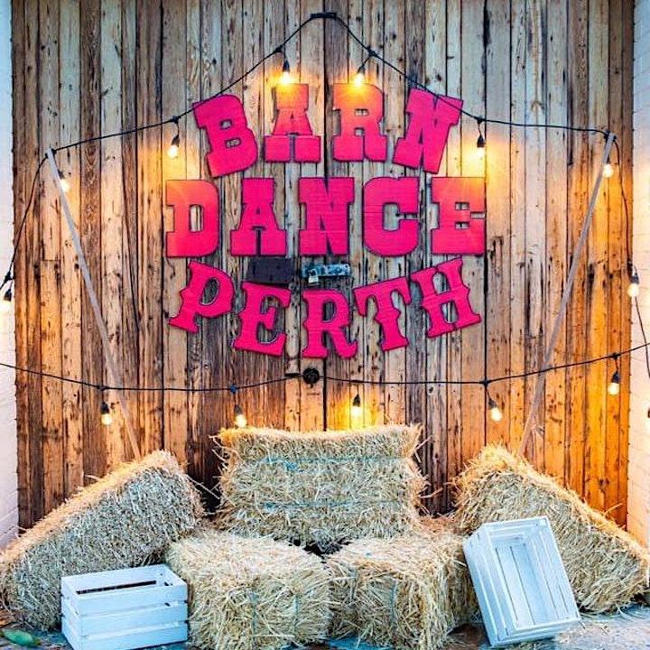 Barn Dance Perth 2021 image