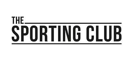 Introducing The Sporting Club - Birmingham tickets