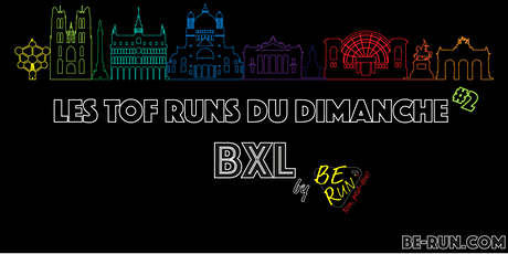 TOF RUN DU DIMANCHE #2 – Les 21 km de l'Atomium billets